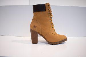 Timberland High Heels